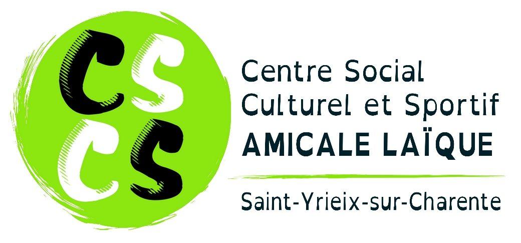 Centre Social Culturel et Sportif Amicale Laïque de Saint-Yrieix